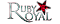 Ruby Royal Casino Logo