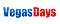 Vegas Days Logo