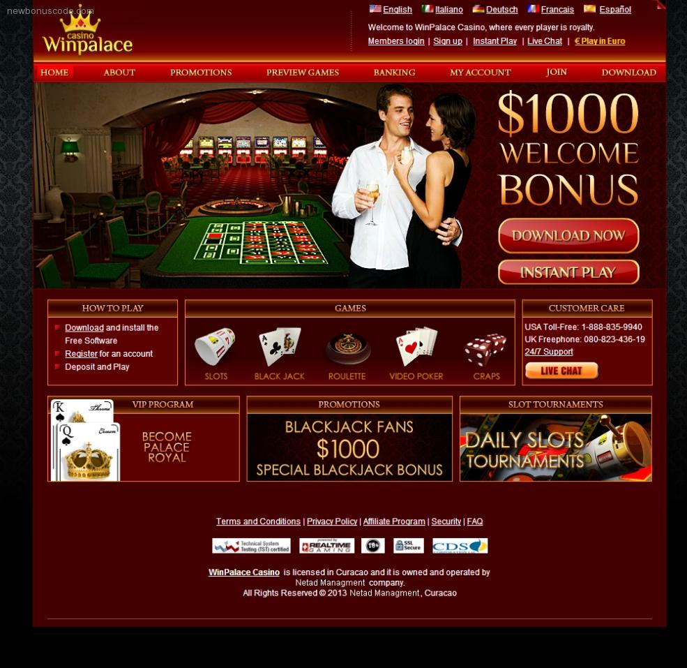 Cristal Palace - Онлайн казино | Cristal Palace отзывы
